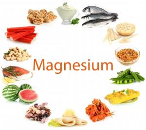 Afbeelding magnesium